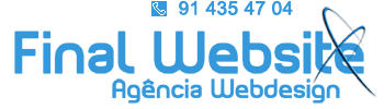 FinalWebsite - agencia webdesign lojas online sites profissionais